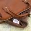 กระเป๋าเป้ ANELLO 2 WAY PU LEATHER BOSTON BAG (Regular)----- Camel Color thumbnail 8