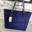 กระเป๋า GUESS Saffiano Prada Style with KeyChain สีน้ำเงิน ราคา 1,690 บาท Free Ems thumbnail 1