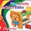ของเล่นไม้ โต๊ะทุบลูกบอล และระนาด 2 in 1 PIANO KNOCKS PLUS TABLES thumbnail 6