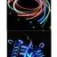 เชือกผูกรองไฟ LED เรืองแสง กันน้ำ thumbnail 4