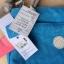 กระเป๋า KIPLING K15311-34C Caralisa OUTLET HK สีฟ้า thumbnail 11