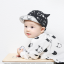 หมวกแก๊ป หมวกเด็กแบบมีปีกด้านหน้า ลาย CAT (มี 2 สี) thumbnail 6