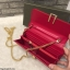 CHARLES & KEITH TURN-LOCK LONG WALLET *สินค้าOutlet thumbnail 4