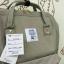 กระเป๋าเป้ ANELLO X PAGEBOY- LOCAL BRAND วัสดุ Polyester canvas สลับหนังกลับ ปากกระเป๋าเปิดปิดด้วยซิปคู่ thumbnail 10