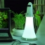 โคมไฟจรวดอวกาศ ระบบสัมผัส Rocket Lamp thumbnail 5