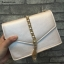 กระเป๋า Charles & Keith Tasselled Envelope Crossbody สีมุก ราคา 1,390 บาท Free Ems thumbnail 3