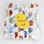 BK082••ผ้าห่มเด็ก•• / ลายเป็ด (นาโน) thumbnail 2