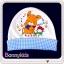 หมวกเด็กแรกเกิด พิมพ์ลายการ์ตูนน่ารัก (ขายแพ็ค 6 ใบ) thumbnail 4