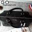 กระเป๋า รุ่น Mango Leather Handbag หนังสวยดูดี หนาใช้งานได้ยาวนานค่ะ thumbnail 6