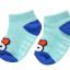 SK093••ถุงเท้าเด็ก•• allo&lugh มี 10 ลาย (ข้อสั้น) thumbnail 4