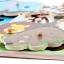 ของเล่นไม้ จิ๊กซอจับคู่สัตว์ป่า เสริมพัฒนาการ thumbnail 2