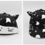 หมวกแก๊ป หมวกเด็กแบบมีปีกด้านหน้า ลาย CAT (มี 2 สี) thumbnail 16