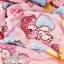 หมอนผ้าห่ม Little Twin Stars thumbnail 5