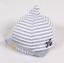 หมวกแก๊ป หมวกเด็กแบบมีปีกด้านหน้า ลายขวาง Twinkle (มี 5 สี) thumbnail 13