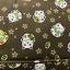กระเป๋าผ้าคอตตอล (ใส่กรงโค้งได้) น้ำตาลแมวนำโชค thumbnail 5