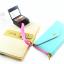 กระเป๋าสตางค์ใส่โทรศัพท์ ใบยาว PrimPrai Smart Wallet thumbnail 2