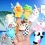 ตุ๊กตานิ้วมือ หุ่นตุ๊กตาสัตว์ สวมนิ้วมือ Set 10 ตัว แบรนด์ NanaBaby thumbnail 3