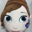 หมอนตุ๊กตาเจ้าหญิงเอลซ่า Elsa และ เจ้าหญิงอันนา Anna thumbnail 4