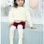 SK096••ถุงเท้าเด็ก•• กระต่าย (ข้อสั้น-เลยตาตุ่ม) thumbnail 2