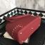 กระเป๋า KEEP Alma Infinite Handbag สีแดง ราคา 1,790 บาท Free Ems #ใบนี้หนังแท้ค่า thumbnail 4