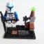 ชุดมินิเลโก้ฟิกเกอร์ Starwars The Clone Wars set2 thumbnail 6