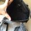 กระเป๋าหนัง Carpisa แบรนด์ดังจากอิตาลี หนัง saffiano ใบเล็ก thumbnail 6
