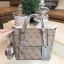 GUESS SAFFIANO MINI CROSS BODY BAG thumbnail 8