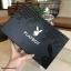 PLAYBOY LEATHER BELT & WALLET VALUE PACK Limited Edition จาก Playboy thumbnail 21