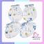 ถุงมือถุงเท้า cotton 100% (แพ็ค 12 เซ็ต) thumbnail 4