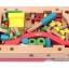 ของเล่นไม้ ชุดงานช่าง เก้าอี้ขันน๊อต thumbnail 12