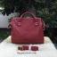 กระเป๋าเป้ ANELLO 2 WAY PU LEATHER BOSTON BAG (Regular)-----Red Wine thumbnail 4