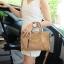 กระเป๋า Massimo Dutti nano leather Balenciaga Style ราคา 1,390 บาท Free Ems thumbnail 2
