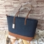 กระเป๋าถือหรือสะพาย Guess Peak Navy Blue Tote Shoulder Bag ราคา 1,690 บาท Free Ems thumbnail 5