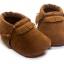รองเท้าเด็กหนังผ้านิ่มแต่งพู่ สไตล์เด็กยุโรป ROMIRUS สำหรับเด็กวัย 0-18 เดือน thumbnail 21