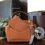กระเป๋า CHARLES & KEITH TOP HANDLE BAG (Size Mini) Orange ราคา 1,490 บาท Free EMS thumbnail 2