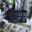 CHARLES& KEITH TOP HANDLE BOXY BAG กระเป๋าสะพายหรือถือ มินิ สีดำ สวย thumbnail 2
