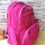 กระเป๋า KIPLING BAG OUTLET HONG KONG สีชมพู ด้านในหนา นุ่มมากๆ น้ำหนักเบาค่ะ สินค้า มี SN ทุกใบนะคะ thumbnail 2