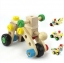 ของเล่นไม้ ชุดประกอบเครื่องบิน รถ และอื่นๆ เสริมสร้างพัฒนาการ กล่องเล็ก thumbnail 1