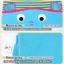 AP131••เซตหมวก+ผ้ากันเปื้อน•• / [สีเหลือง+ฟ้า] ปลา thumbnail 7