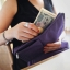กระเป๋าใส่พาสปอร์ตสั้น กระเป๋าใส่หนังสือเดินทาง ขนาดกะทัดรัด ช่องเยอะ ใส่เอกสารสำคัญ ธนบัตร บัตรต่าง ๆ พกพาสะดวก ผลิตจากโพลีเอสเตอร์กันน้ำ คุณภาพดี thumbnail 39