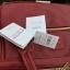 กระเป๋าเป้ ANELLO 2 WAY PU LEATHER BOSTON BAG (Regular)-----Red Wine thumbnail 6