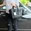 กระเป๋า BERKE HANDBAG กระเป๋าทรงหรู look like Celine brand หนังดีมาก จาก แบรนด์ BERKE อยู่ทรงสวยค่ะ หนังเนื้อดี เรียบหรู ขนาดกำลังดีเลย จุของคุ้มมากสำหรับผู้หญิง ภายในมีช่องซิปย่อยแยกเป็นสัดส่วน thumbnail 1