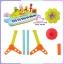เปียโนของเล่น Huile Toys Multifunctional Electronic thumbnail 4