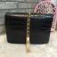 กระเป๋า Charles & Keith Tasselled Envelope Crossbody สีดำ ราคา 1,390 บาท Free Ems thumbnail 1