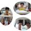 สายริ้บบิ้นคล้องยีราฟโซฟี Lemommon คล้องของเล่น ขวดนม ติดรถเข็น เป้อุ้มเด็ก thumbnail 5