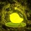 โคมไฟนกในโหลแก้ว ระบบสัมผัส Birdcage LED Lamp thumbnail 14