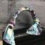 กระเป๋า Infinity Mini Croc City Bag Black ราคา 890 บาท Free Ems thumbnail 2