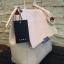 กระเป๋าเป้ Zara BackPack With Flower Pendant ราคา 1,290 บาท Free Ems thumbnail 3