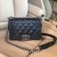 "KEEP mini 8"" shoulder Luxury Quited bag #เซเลบสุดๆจัดเลยค่าเหมาะมาก #Devaชอบใช้ thumbnail 5"