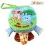 หนังสือผ้า 3 มิติ สัตว์โลกน่ารัก Jollybaby Farm&Jungle Animal 3D Book thumbnail 8